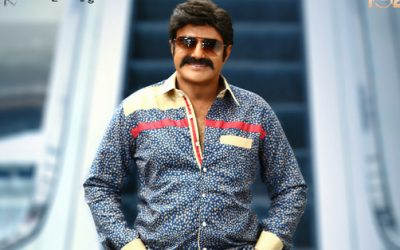 Jai Simha Talkie Part Finished