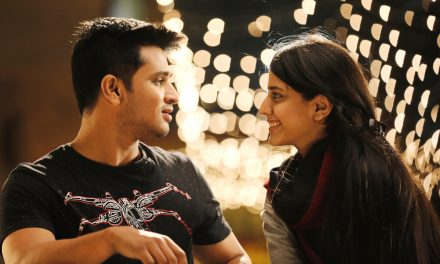 Nikhil's Kirrak Party Is Set For Grand Release on February 9th, 2018