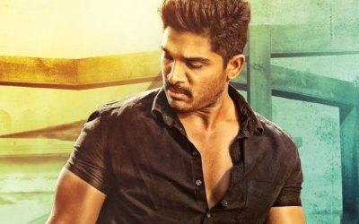 Naa Peru Surya 2nd Song On Feb 14, Shoot Progressing At Border In – 12°