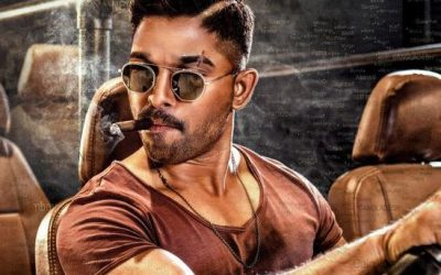 Naa Peru Surya New Schedule Begins In RFC