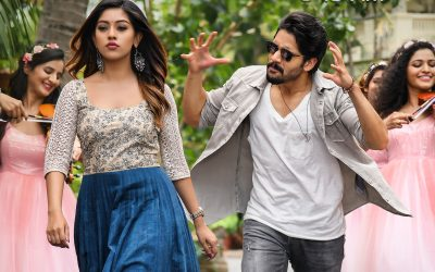 Many Thanks To Telugu Audience For Making Shailaja Reddy Alludu A Blockbuster: Yuva Samrat Naga Chaitanya