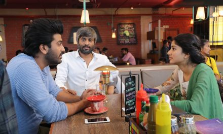 Fancy rates for the rights of Sharwanand's 'Padi Padi Leche Manasu'