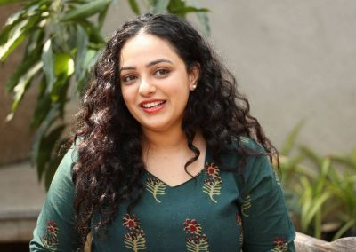 Nithya Menon Biography - Age, Height, Weight, Movies and Photos