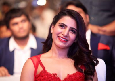 Samantha Biography - Age, Height, Weight, Movies and Photos