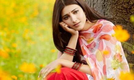 Shruti Hassan Biography – Age, Height, Weight, Movies and Photos