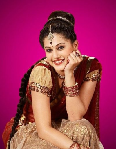 Taapsee Photo 1