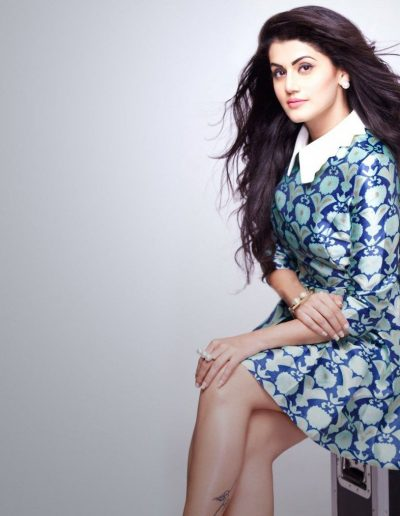 Taapsee Photo 9